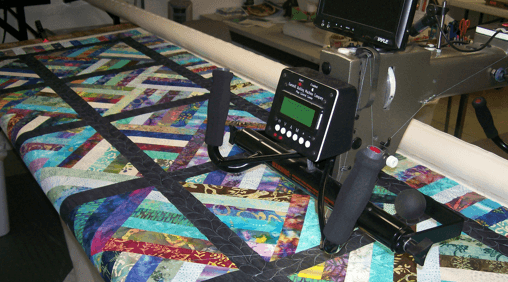 Long Arm Quilters