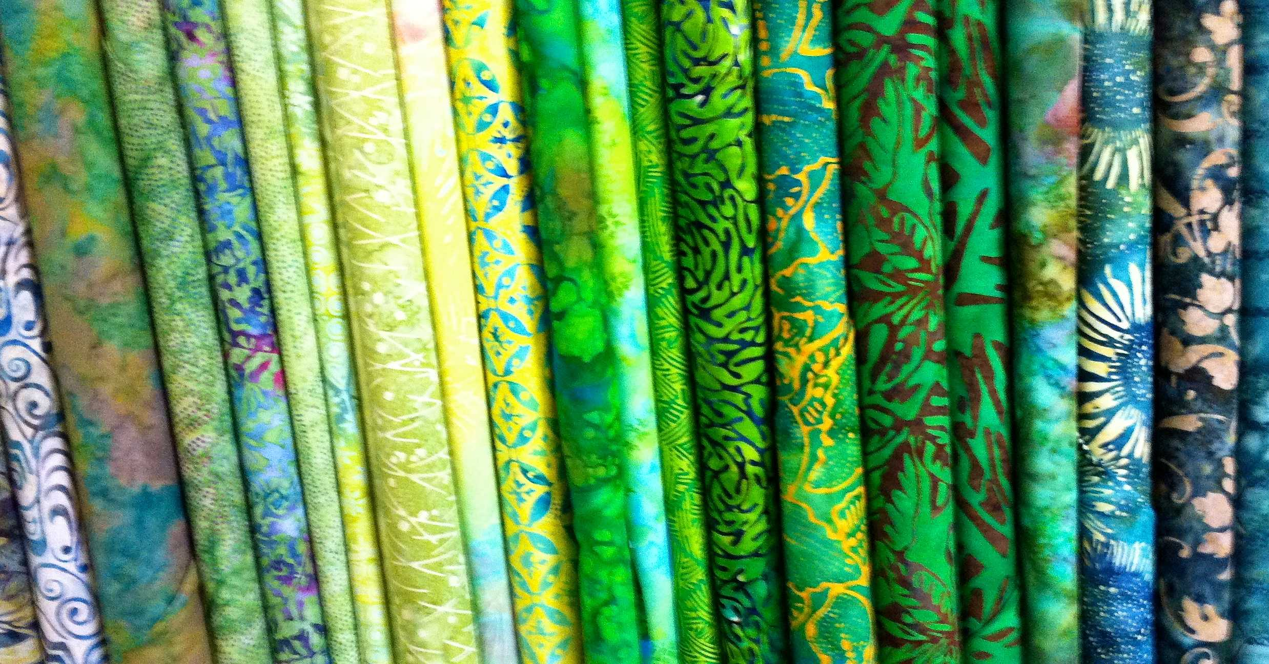 Quilts Olé | Batik Quilting Fabric : best quilting fabric - Adamdwight.com