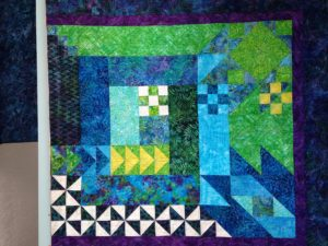 Beginning Quilting (4 Part Class)
